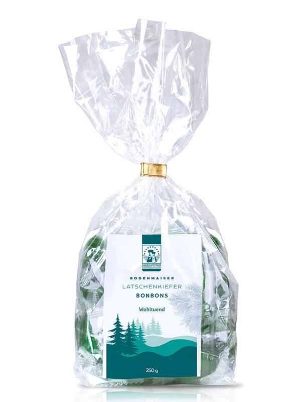 Marien-Apotheke-Bodenmais_Latschenkiefer-Bonbons-250ml