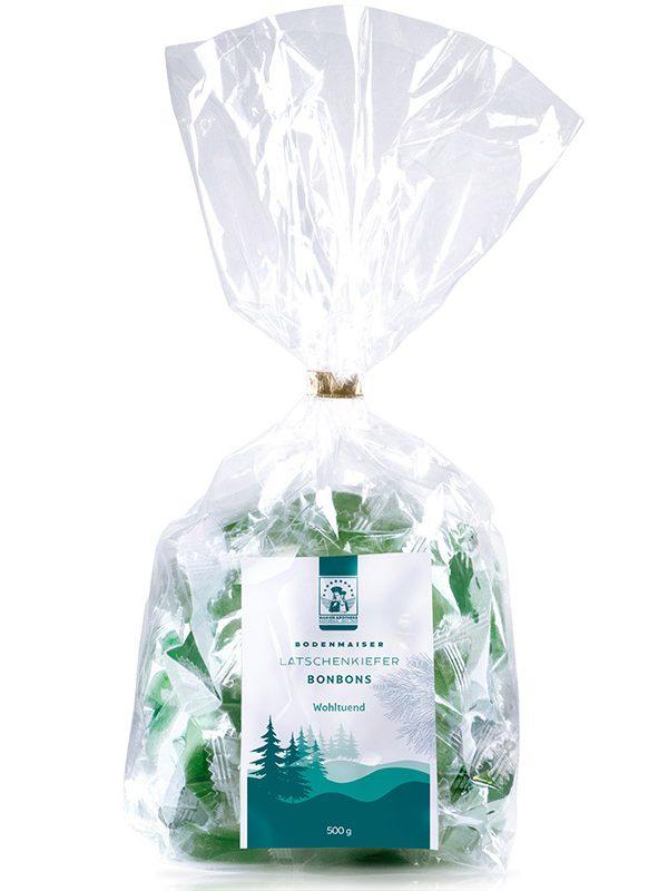 Marien-Apotheke-Bodenmais_Latschenkiefer-Bonbons-500ml