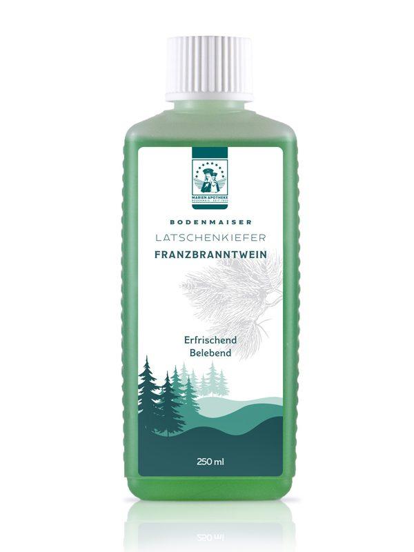 Marien-Apotheke-Bodenmais_Latschenkiefer-Franzbranntwein-250ml_700x800