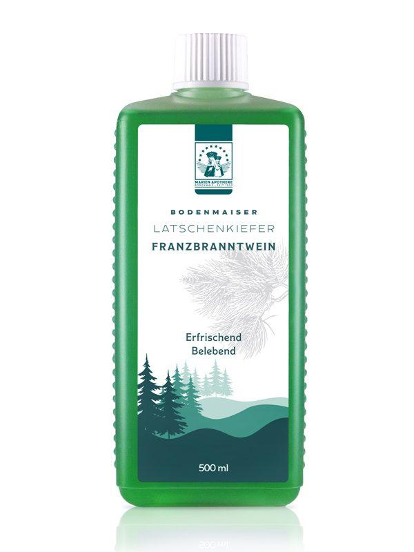 Marien-Apotheke-Bodenmais_Latschenkiefer-Franzbranntwein-500ml_700x800
